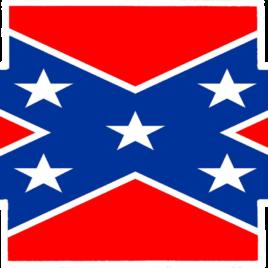 Confederate Chevy Bowtie