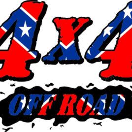 Confederate 4×4 Off-Road