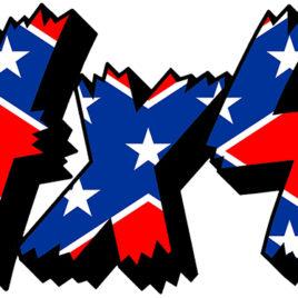 Confederate 4×4