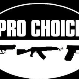 Guns & Ammo 014 Pro choice