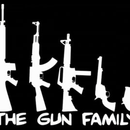 Guns & Ammo 016 The gun family