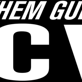 Guns & Ammo 025 Keep them guessing CCW