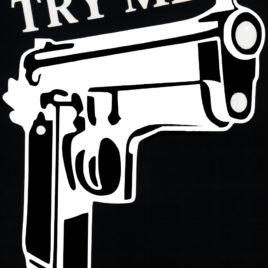 Guns & Ammo 028 Try me
