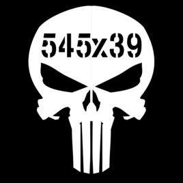Guns & Ammo 033 Ammo can skull 545×39