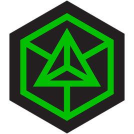 Ingress Enlightened Hexagon 01