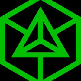 Ingress Enlightened Hexagon 02