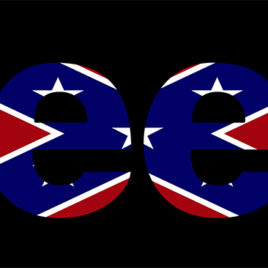 Confederate Jeep Logo
