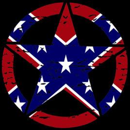 Confederate Star