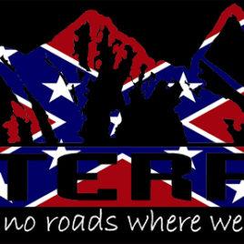 Confederate X-Terra Logo