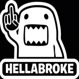 Funny 014 Hellabroke