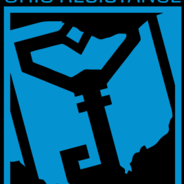 Ingress Resistance Ohio with Lettering