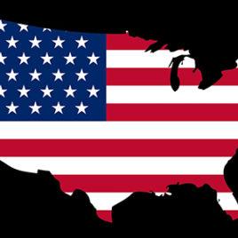 Patriotic 10 America And Flag