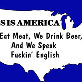 Patriotic 20 This Is America
